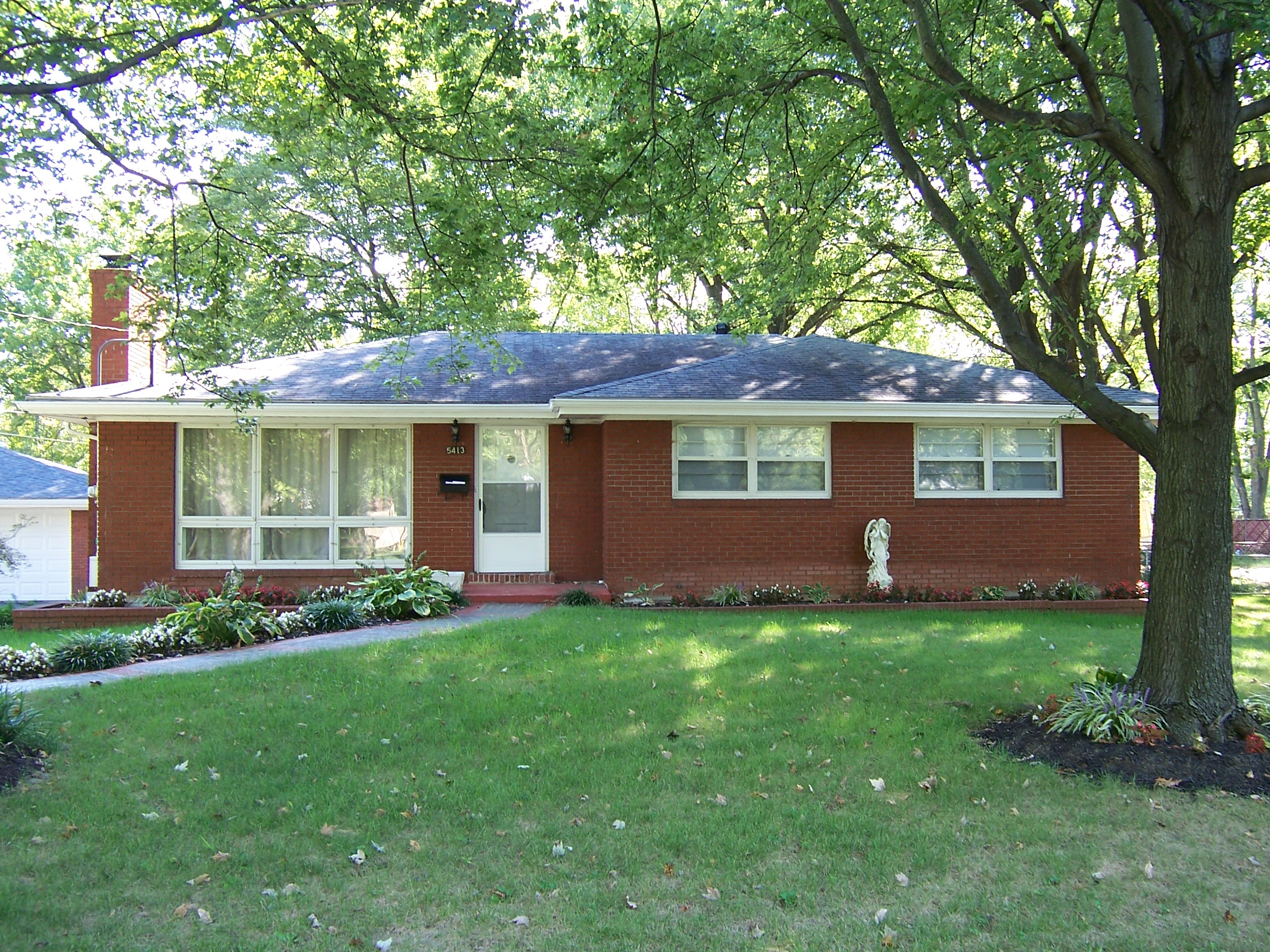 5413 Hess Road Louisville, KY - Home for Sale