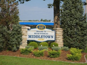 Historic Middletown, Kentucky