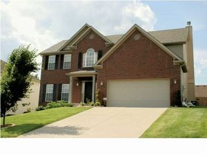 5210 Craigs Creek Dr Louisville, KY Home for Sale
